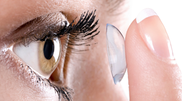 About Contact Lenses